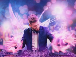 Wedding DJ Services in Cape Town